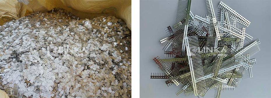回收铜镀锡合金
