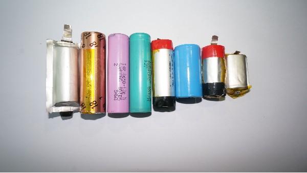 电池材料回收新突破:废锂电池回收实现90%以上钴和镍的回收率