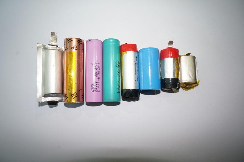废锂电池回收