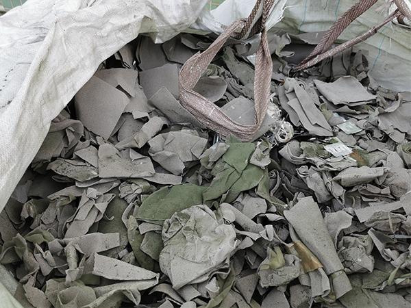锂电池废料回收 正规公司报价 16年经营