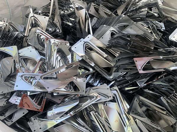 深圳废镍回收 商标镍回收 佛山废镍回收厂家