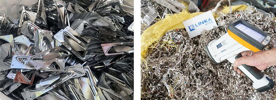深圳废镍回收 商标镍回收