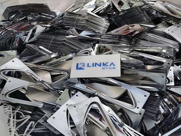 回收废镍怎样选择合适的废镍回收厂家
