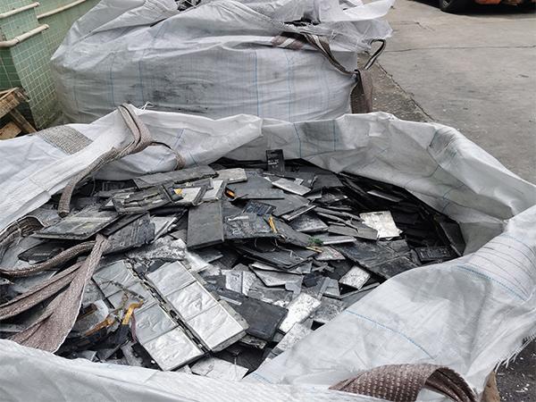 广东回收3C锂电芯 3C锂电池回收价格 现金收购