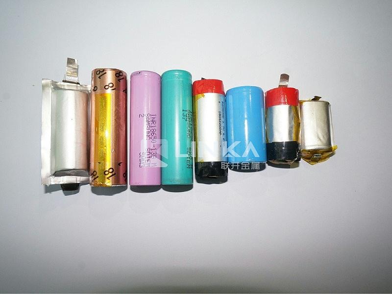 镍电池回收