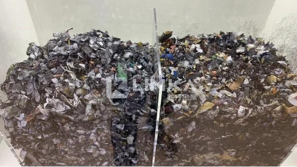 废弃锂电池回收