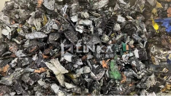 东莞联开金属大量回收锂电池