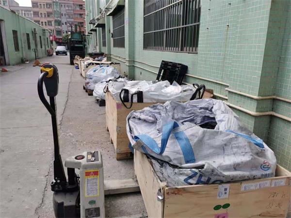 钴酸锂回收厂家 深圳回收钴泥