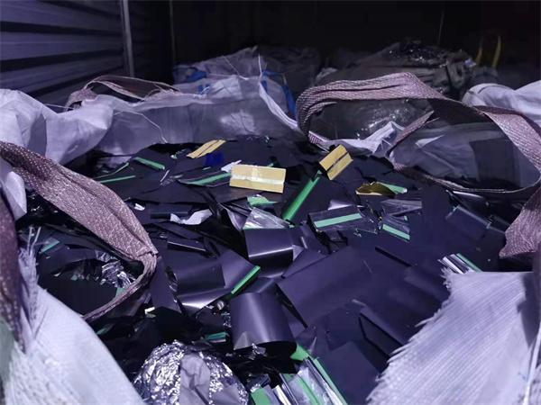钴纸回收 电池正极回收