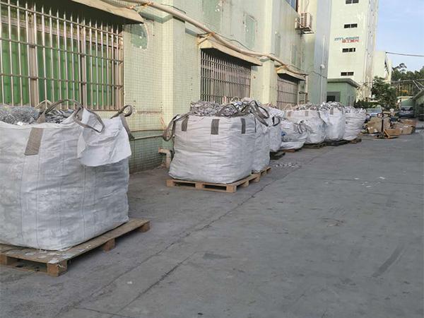 纯镍带多少钱一吨 深圳回收废镍