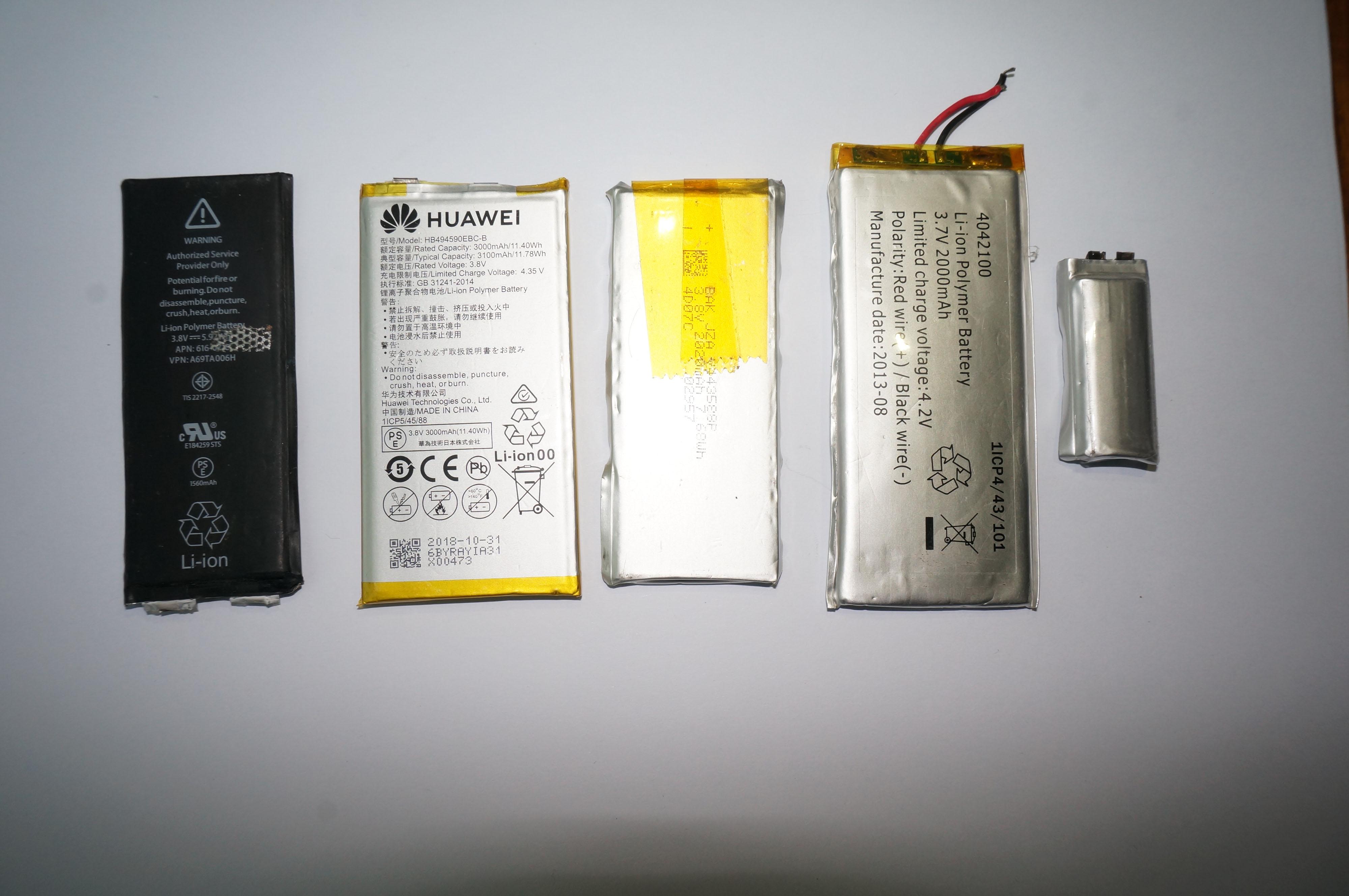 近年来锂离子电池科学研究较大的提升有哪些方面?