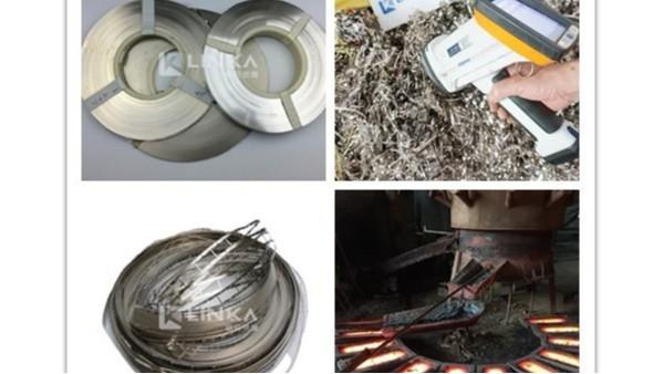 东莞联开金属分析废镍回收价格的未来市场环境趋势