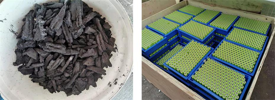 回收钴酸锂 回收18650电池
