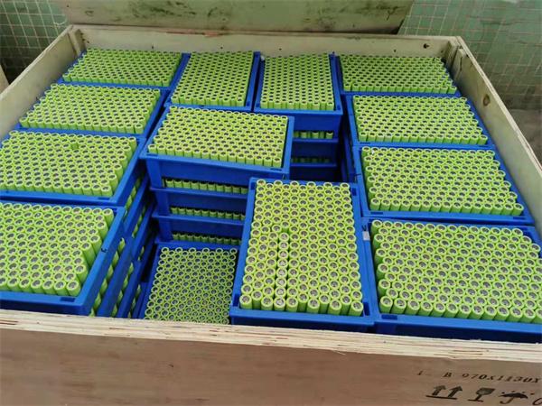 求购锂电池回收 18650锂电池