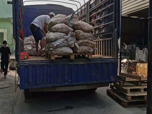 深圳回收电池正极片 废钴粉回收 钴酸锂回收价格