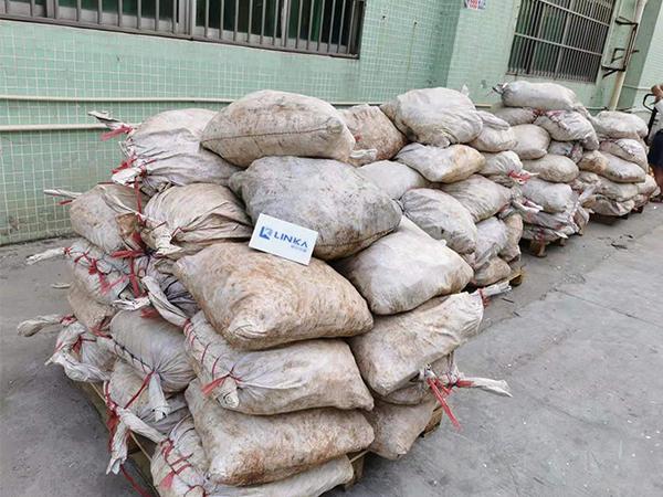 广东回收聚合物电池 三元正极片回收