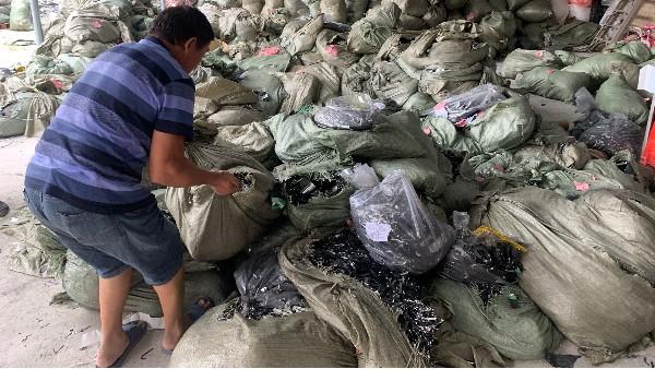 东莞联开金属对废旧电池回收市场的前景预测及布局(一)