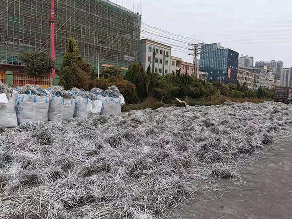 东莞废镍回收公司