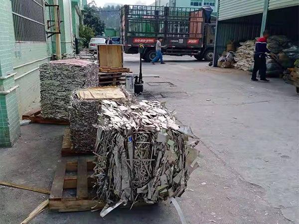 东莞旧镍回收 纯镍带回收