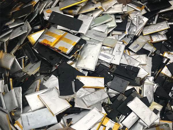 大量回收手机电池 锂电池回收