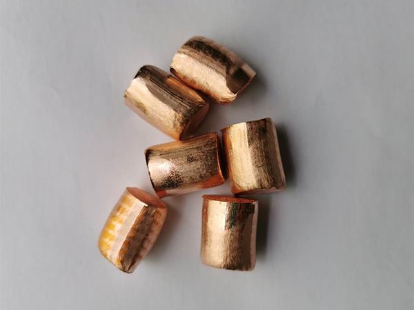 佛山废铜回收厂家 现金回收废铜