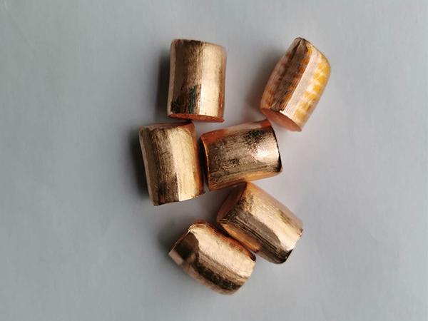 广州废铜回收厂家 废铜回收价格