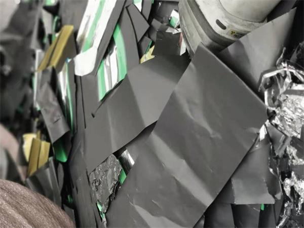 回收锂电池正极 纯钴正极回收