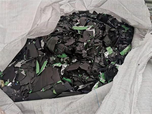 回收三元正极片 电池正极片回收