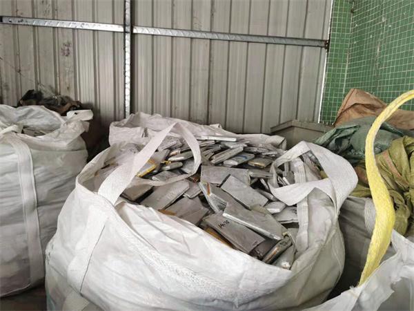 软包电池回收 高钴电池回收