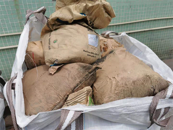 深圳回收钴料 回收钴酸锂正极片