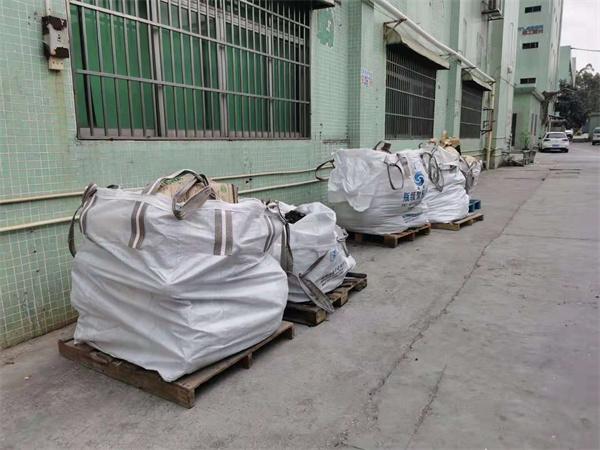 广西正极片回收 电池正极回收工厂