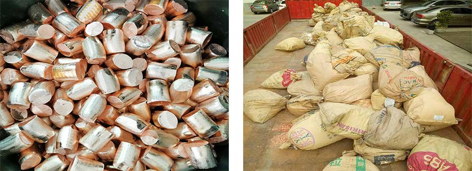 佛山废铜回收工厂 处理红铜磷铜紫铜 今日废铜行情