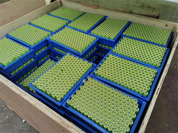 大量收废锂电池 锂电池回收处理厂家