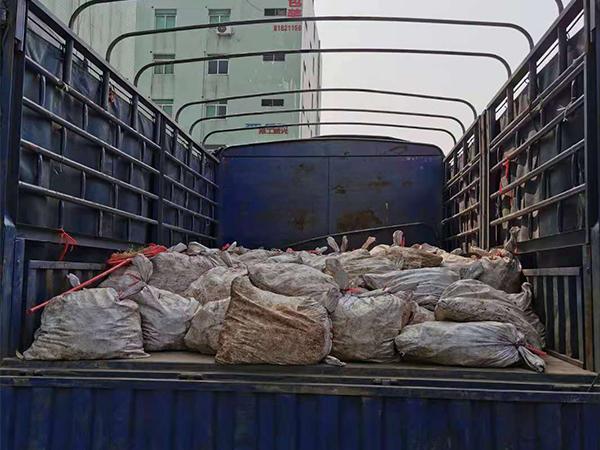 东莞回收钴酸锂 回收废旧锂电池