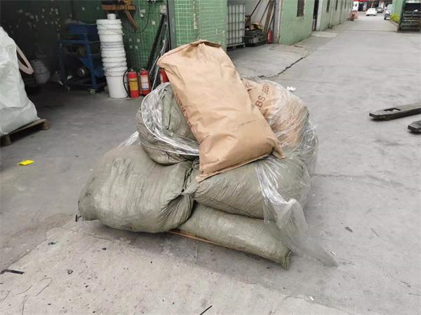 废钴粉回收 深圳回收四氧化三钴