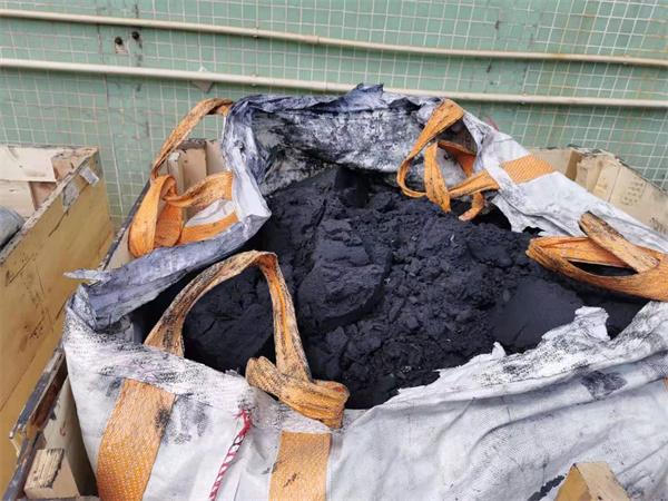 废钴泥回收 回收废钴