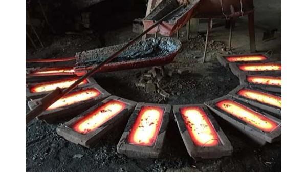 镍基合金回收冶炼铸造过程中需要关注的问题