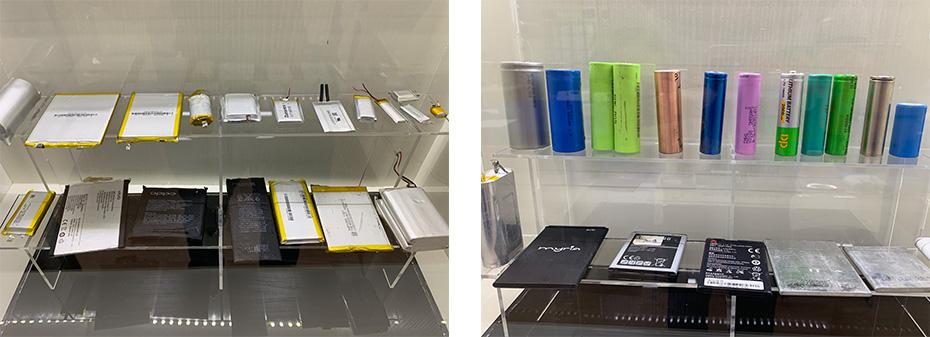 手机锂电池回收 深圳聚合物电池回收