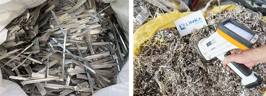 东莞废镍回收厂家 废镍回收多少钱一公斤