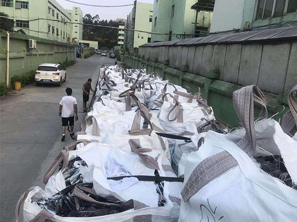 惠州废镍回收厂家
