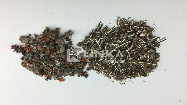 东莞联开金属总结含镍废料的各种来源