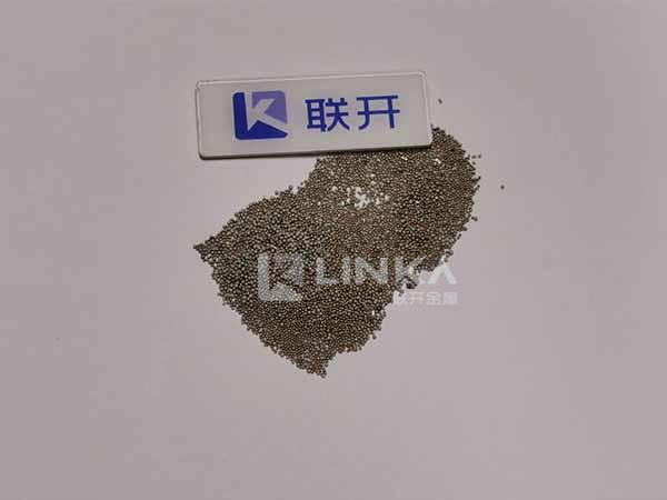 东莞回收废镍锡钢珠
