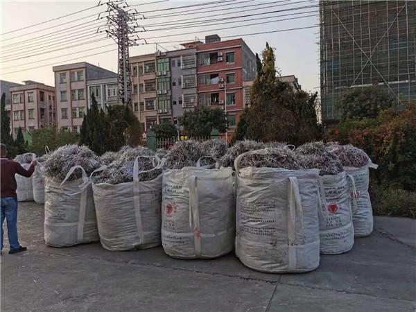 东莞联开废镍回收 纯镍回收 镍回收价格