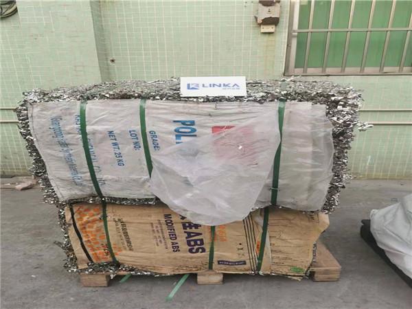 珠海镍回收 纯镍带回收 废镍工厂处理