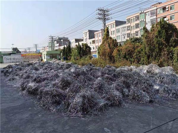 废镍回收公司回收纯镍 镍铬合金回收