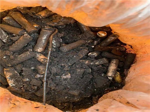 工厂回收废电池 钴酸锂电池回收