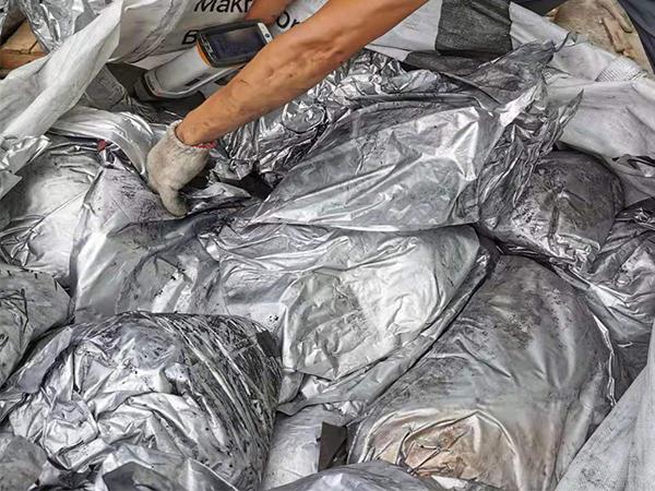 广东钴粉回收 钴酸锂粉回收