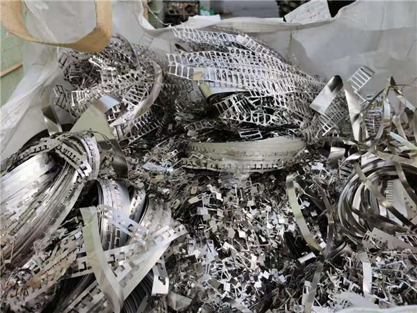回收纯镍带 远航纯镍带
