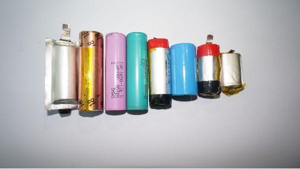 展望锂电池回收行业未来愿景