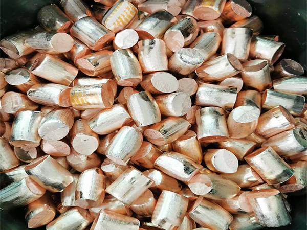 东莞废铜回收厂家 废铜回收价格